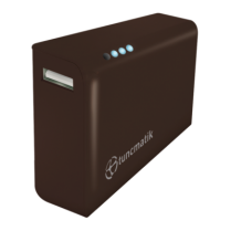 Tuncmatik Mini Charge Black