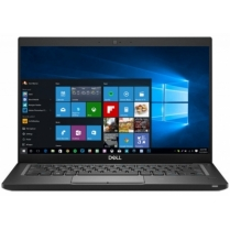 Ультрабук Dell Latitude 7390 Black