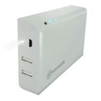Tuncmatik Mini Charge 12000 White