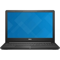 Laptop Dell Vostro 15 3568 Black