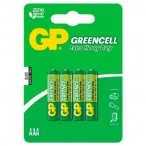 GP Greencell 24G U4