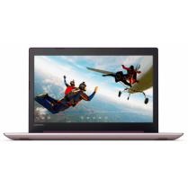 Laptop Lenovo IdeaPad 320-15IAP Plum Purple