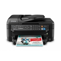 Imprimantă multifuncțională Epson WorkForce WF-2750
