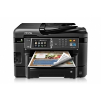 Imprimantă multifuncțională Epson WorkForce WF-3640