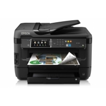 Imprimantă multifuncțională Epson WorkForce WF-7620