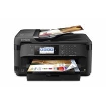 Imprimantă multifuncțională  Epson WorkForce WF-7710