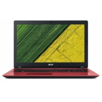 Ноутбук Acer Aspire A315-31 Oxidant Red