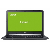 Laptop Acer Aspire A517-51G Obsidian Black