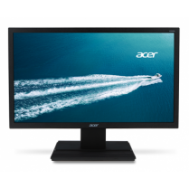 Монитор Acer B6 Business B226HQL Black