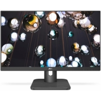 Monitor AOC 24E1Q Black