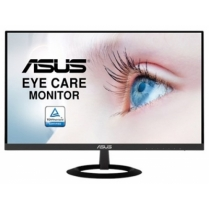 Monitor Asus VZ229HE Black 21.5