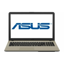 Laptop Asus X540NA Black