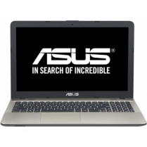 Laptop Asus X541NA Black