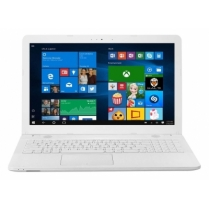 Laptop Asus X541NA White