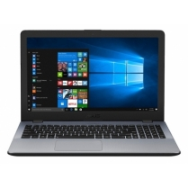 Laptop Asus X542UR Grey