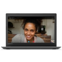 Ноутбук Lenovo IdeaPad 330-15IKBR Black