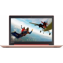Ноутбук Lenovo IdeaPad 320-15ISK Coral Red