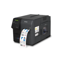 Принтер этикеток Epson ColorWorks C7500 Series