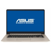 Laptop Asus S510UF Gold Metal