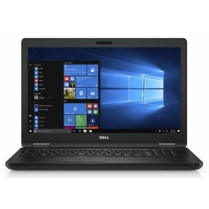 Laptop Dell Latitude 5490 Black