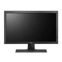 Monitor BenQ Zowie RL2455 Black-Red 24.0