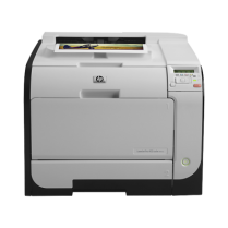Imprimantă HP Color LaserJet Pro 400 M451DN