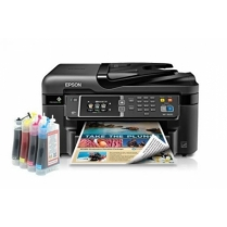 Imprimantă multifuncțională Epson WorkForce WF-3620