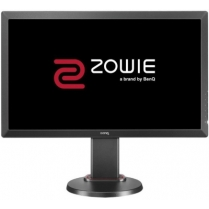 Monitor BenQ Zowie RL2460 Black-Red 24.0