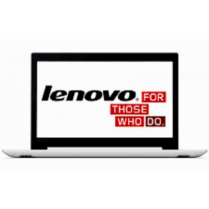 Laptop Lenovo IdeaPad 320-15IAP Blizzard White