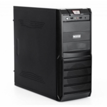 Yaki PC Intel Core i3-8100, 8GB, 1TB, GTX1050