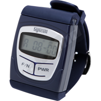 Pager SysCall SB-500