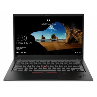 Laptop Lenovo ThinkPad X1 Carbon C6 Black