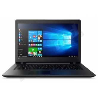 Laptop Lenovo IdeaPad 330-17IKB Black