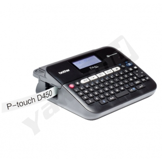 Brother P-TOUCH D450VP