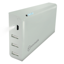 Tuncmatik Mini Charge 20000 White